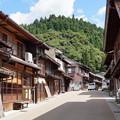 Photos: 岩村町 本通り