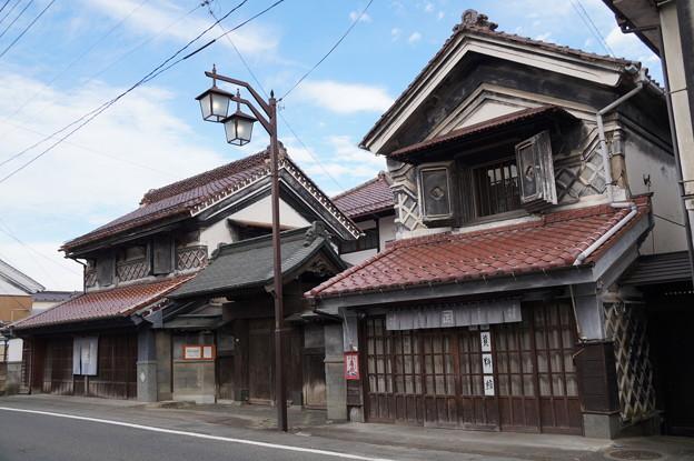 村田 蔵の町並み 3