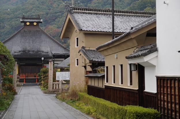 Photos: 稲荷山宿