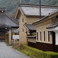 写真: 稲荷山宿