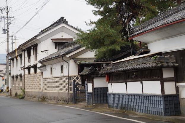 稲荷山宿 3