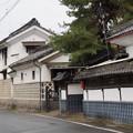 写真: 稲荷山宿 3