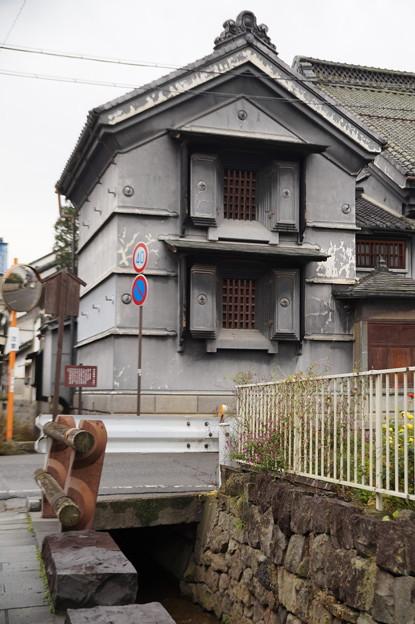 稲荷山宿 5