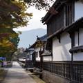 Photos: 旧真田邸
