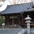 Photos: 前野熊野神社