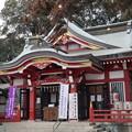 清瀬 日枝神社