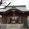 Photos: 田端八幡神社