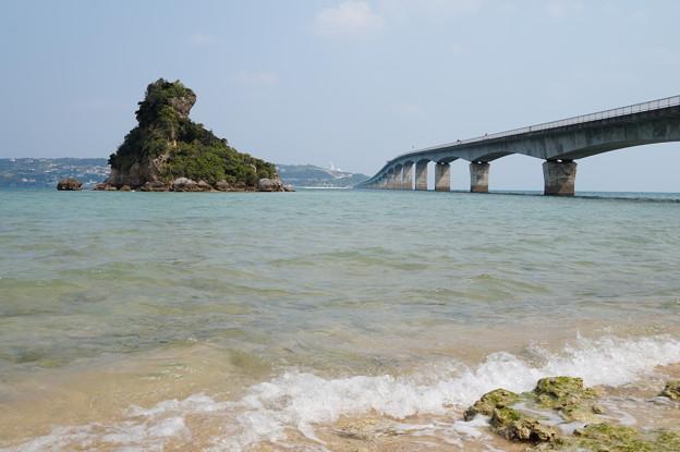 古宇利大橋 2