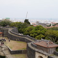 Photos: 首里城 城壁