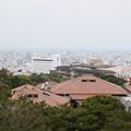 Photos: 那覇市街を望む