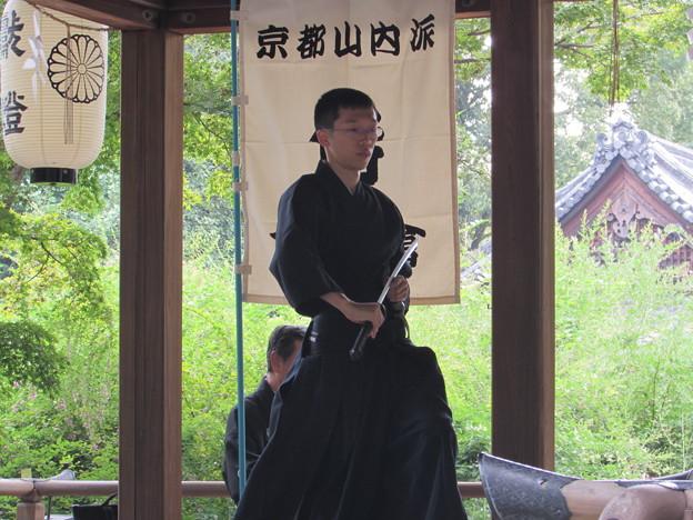 梨木神社・萩まつり4