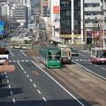 広島の路面電車   DSC00100