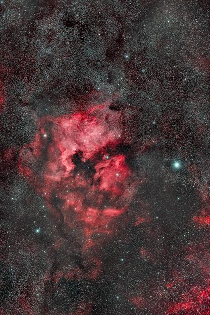 NGC7000_2016.10.29
