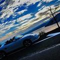 琵琶湖初秋
