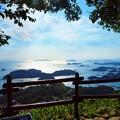 写真: 九十九島ラストサムライロケ地