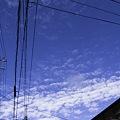 Photos: 2010-09-28の空