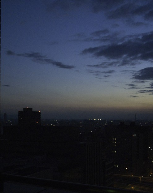 Photos: 2010-10-01の空