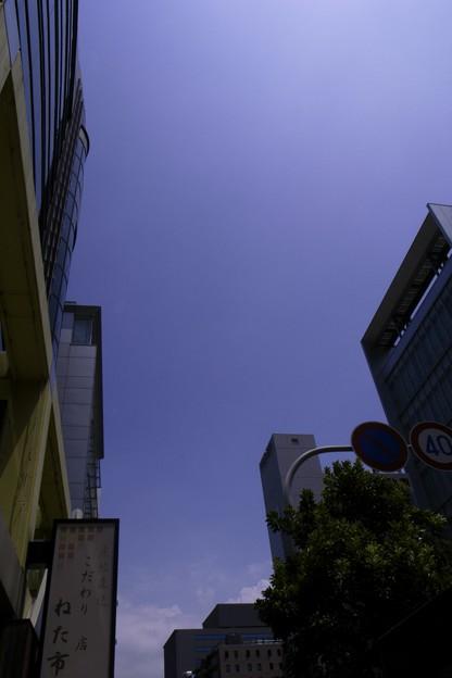 Photos: 2011-07-26の空
