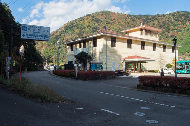 川根本町資料館やまびこ