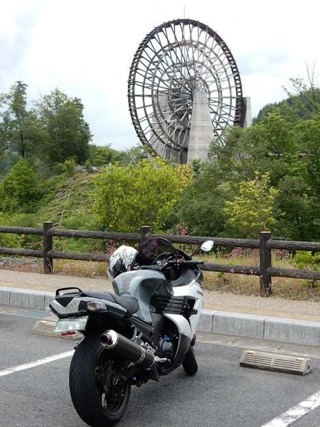 写真: DSCN0745 久々の山岡