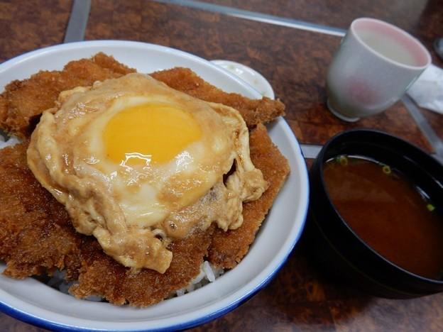 写真: DSCN0748 カツ丼