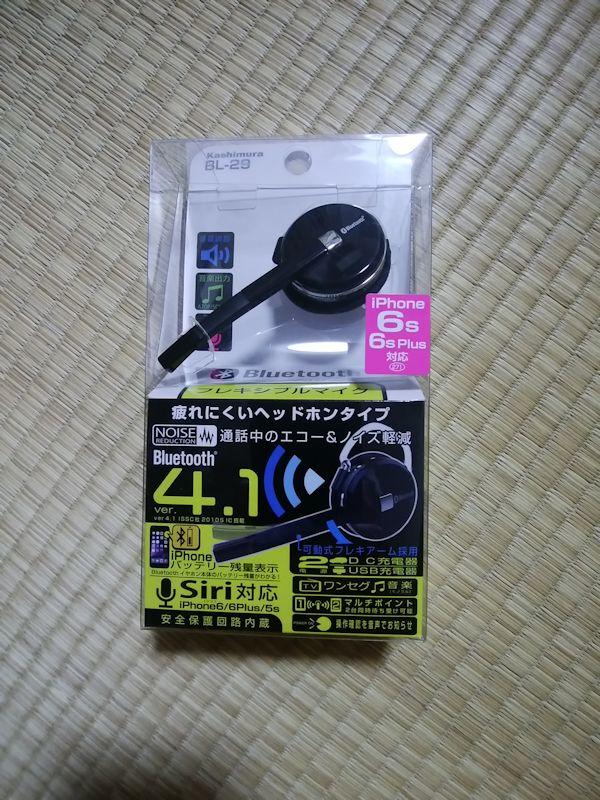 写真: DSC_0023 カシムラBL-29