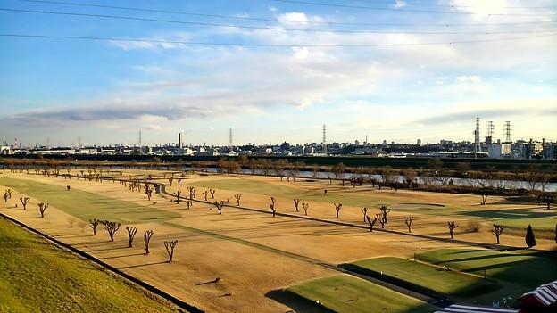 Photos: 20170124 荒川