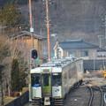 写真: 釜石線