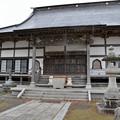 Photos: 常堅寺