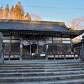 写真: 南部神社