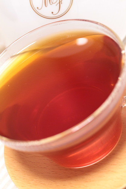 MARIAGE FRERES RIO SUMMER ROOIBOS ROUGE FRENCH SUMMER TEA