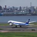 Photos: ANA Boeing 787-881 JA816A -RAW現像-
