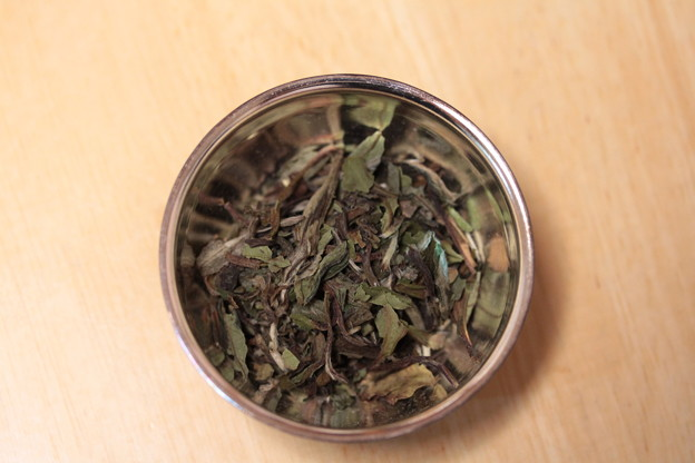 MARIAGE FRERES PRINCE D'ECOSSE - Prince of Scotland - Smokey White Tea - Scotland 茶葉