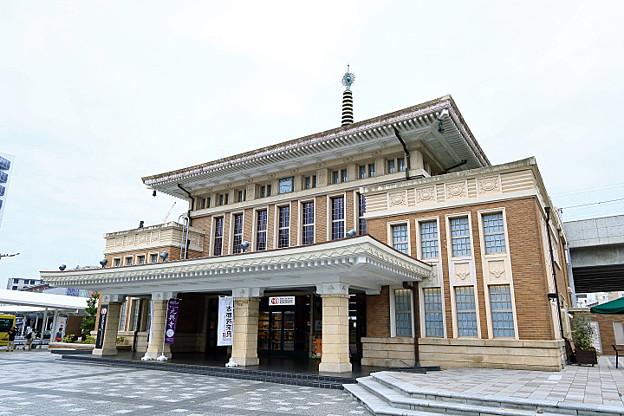 JR西日本 奈良駅