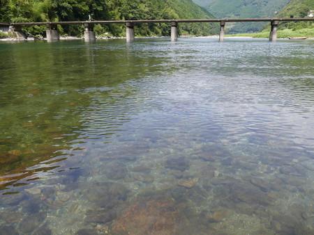 浅尾沈下橋4