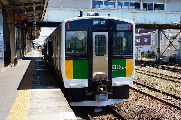 キハE130系100番台