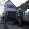 写真: 0501近鉄六田駅