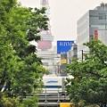 東京タワーとN700系