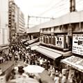 Photos: 上野アメ横