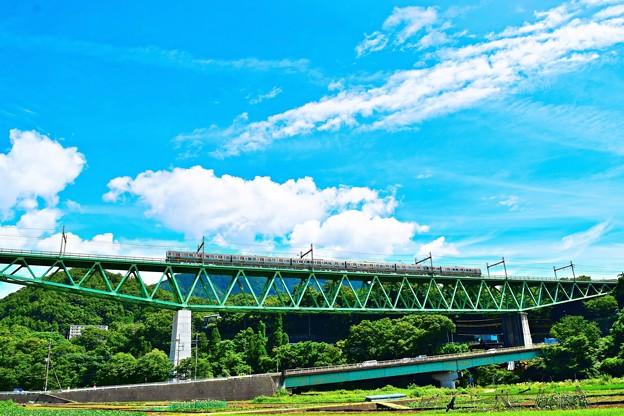 天空への架け橋(2)