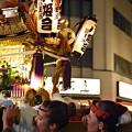 八王子祭り(2)