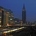 Photos: 新宿摩天楼