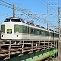 Photos: 特急あずさ81号