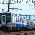 Photos: HB-E210系@陸前山王~岩切