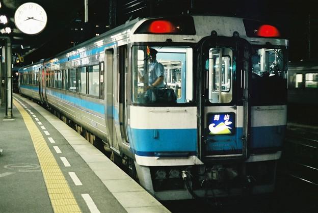 剣山13号
