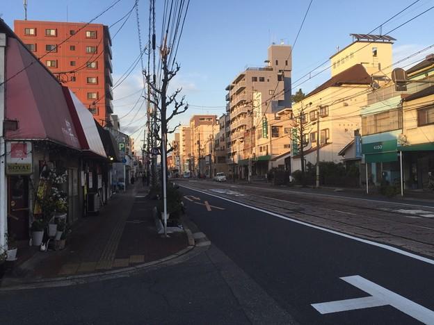 広島市南区の宇品
