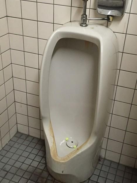 フタバ図書広店のトイレ