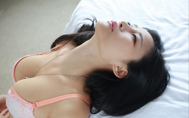 『Hな体つきとくびれに惹かれる美ボディ』12-15 今日の気になる小姐 (2)