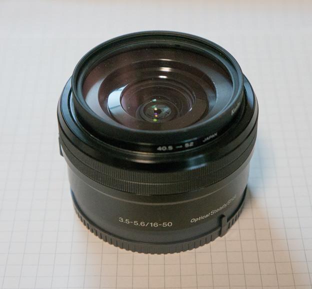 【E PZ 16_50mm F3.5_5.6 OSS】