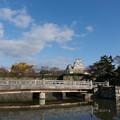 Photos: 姫路城【05_桜門橋と姫路城】